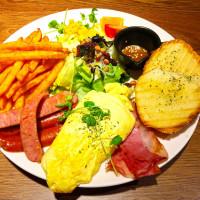 新北市美食 餐廳 異國料理 豐滿 延吉店 照片