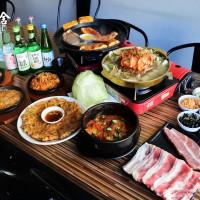 桃園市美食 餐廳 異國料理 韓式料理 韓舍 韓國食堂 照片