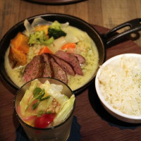 高雄市美食 餐廳 異國料理 義式料理 鑄福食堂 照片