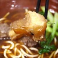 台中市美食 餐廳 中式料理 麵食點心 潘老爹港式牛肉麵 照片