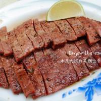 苗栗縣美食 餐廳 中式料理 熱炒、快炒 黑白切 照片