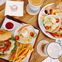 桃園市美食 餐廳 速食 速食其他 甘日洋食行 照片