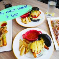嘉義市美食 餐廳 異國料理 多國料理 DEN小餐館 照片