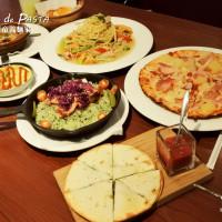 桃園市美食 餐廳 異國料理 義式料理 Casa de Pasta 凱薩帝義麵家 照片