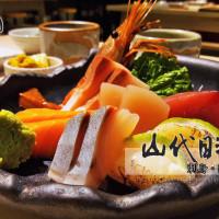 台南市美食 餐廳 異國料理 日式料理 山代目酒藏 照片