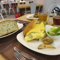 台北市美食 餐廳 異國料理 多國料理 獵果鋪 照片