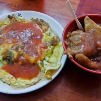 台北市美食 餐廳 中式料理 小吃 阿婆甜不辣(光復南路) 照片