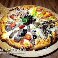 台北市美食 餐廳 異國料理 義式料理 Campagna坎培娜義式料理 照片