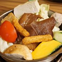 桃園市美食 餐廳 火鍋 好神鍋 照片