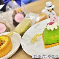 高雄市美食 餐廳 飲料、甜品 飲料、甜品其他 Velvet Patisserie 法絨法式手工甜點 照片