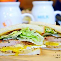 台北市美食 餐廳 中式料理 中式早餐、宵夜 吃,就對了 照片