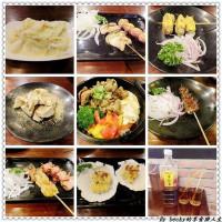 台北市美食 餐廳 異國料理 日式料理 吸油祭 照片