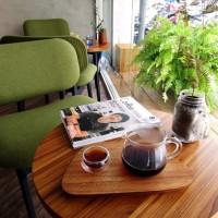 台北市美食 餐廳 咖啡、茶 咖啡館 引路咖啡 Pharos Coffee 照片