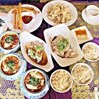 台南市美食 餐廳 中式料理 牡丹庭 漢風料理 照片