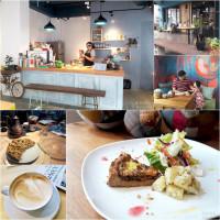 宜蘭縣美食 餐廳 咖啡、茶 咖啡館 凡思咖啡la pense cafe 照片