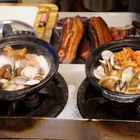 新北市美食 餐廳 中式料理 家常煲仔飯 照片