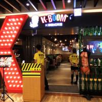 桃園市美食 餐廳 異國料理 韓式料理 K BOOM 照片