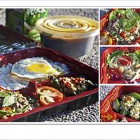 台中市美食 餐廳 異國料理 泰式料理 MY THAI cuisine 泰式便當專門店 照片
