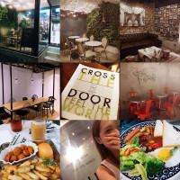 台北市美食 餐廳 異國料理 多國料理 任意門旅行風咖啡館Anywhere Cafe & Travel 帶你環遊世界 照片