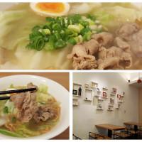 高雄市美食 餐廳 中式料理 中式料理其他 麵麵粥道六合店 照片