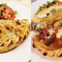台北市美食 餐廳 異國料理 義式料理 Fancy pizzeria 照片