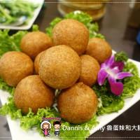 新竹縣美食 餐廳 中式料理 婉婉庭園小館 照片