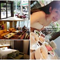 台北市休閒旅遊 住宿 商務旅館 洛碁大飯店健北館 照片