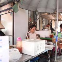 台南市美食 餐廳 中式料理 中式料理其他 阿元手工水餃 照片