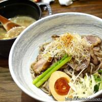 台北市美食 餐廳 異國料理 日式料理 麵屋輝(松江南京) 照片