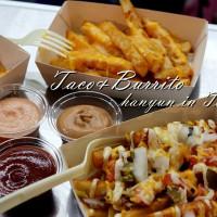 高雄市美食 餐廳 異國料理 墨西哥料理 薯條的世界(瑞豐夜市店) 照片