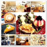 桃園市美食 餐廳 咖啡、茶 咖啡館 Love in Cafe 樂飲咖啡 照片