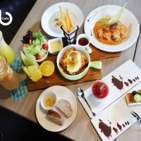 桃園市美食 餐廳 異國料理 Mu Cafe義式餐廳-中壢中美店 照片