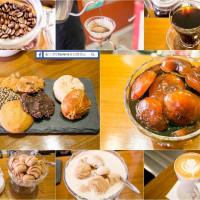 台中市美食 餐廳 咖啡、茶 咖啡、茶其他 Mini izzy caf'e台中店 照片