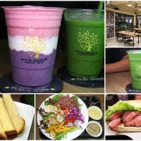高雄市美食 餐廳 飲料、甜品 飲料專賣店 To Be Smoothie 照片