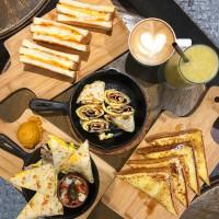 新北市美食 餐廳 速食 早餐速食店 喜悅早餐坊 照片