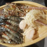 新北市美食 餐廳 火鍋 正官木桶涮涮鍋 照片