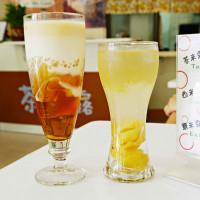台北市美食 餐廳 飲料、甜品 飲料專賣店 茶米露 照片