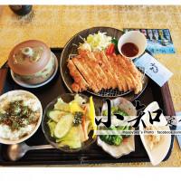 台南市美食 餐廳 異國料理 日式料理 小知定食屋 照片