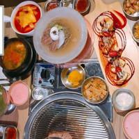 台北市美食 餐廳 異國料理 韓式料理 台韓民國 韓式燒肉店 照片