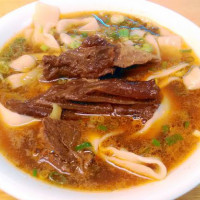 台北市美食 餐廳 中式料理 麵食點心 老山東牛肉家常麵店 照片