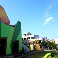 台南市休閒旅遊 景點 景點其他 六甲國小 照片