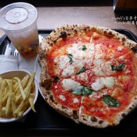 台北市美食 餐廳 異國料理 義式料理 Napoli's 台北古亭 照片