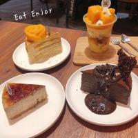 新北市美食 餐廳 異國料理 美式料理 Eat enjoy意享美式廚房 林口三井店 照片