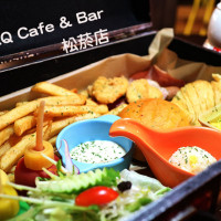 台北市美食 餐廳 咖啡、茶 咖啡館 TankQ Cafe & Bar 照片