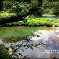 新北市休閒旅遊 景點 景點其他 淡蘭古道灣潭段 照片