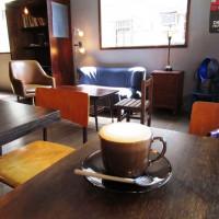 台北市美食 餐廳 咖啡、茶 咖啡館 這間咖啡 照片