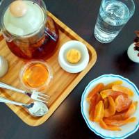 新北市美食 餐廳 咖啡、茶 中式茶館 凝香 照片