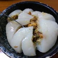 苗栗縣美食 餐廳 中式料理 小吃 吳家水晶餃 照片