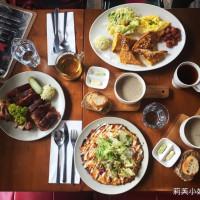 台北市美食 餐廳 異國料理 德式料理 舒曼六號餐館 Schumann's Bistro No. 6 照片