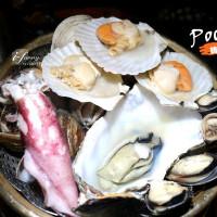 台北市美食 餐廳 異國料理 韓式料理 POCHA 2店 照片